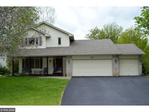 2781 128th Avenue Nw Coon Rapids, Mn 55448