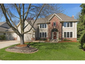 5961 Keithson Drive Shoreview, Mn 55126