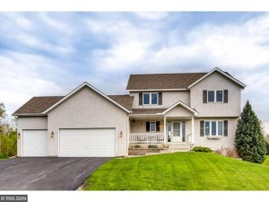 8488 Casey Court Inver Grove Heights, Mn 55076