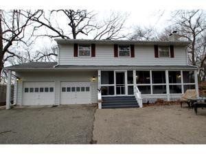 15738 Oak Ridge Road Eden Prairie, Mn 55346