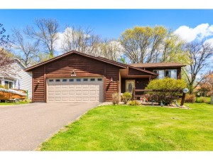 1619 9th Street Se Forest Lake, Mn 55025
