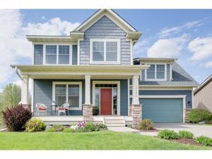 15580 Enfield Avenue N Hugo, Mn 55038