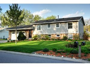 14450 Garland Avenue Apple Valley, Mn 55124