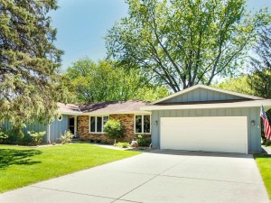 4517 Normandale Hglds Drive Bloomington, Mn 55437