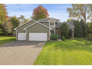 2334 Snowshoe Lane E Maplewood, Mn 55119