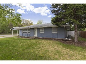 4201 Zealand Avenue N New Hope, Mn 55428