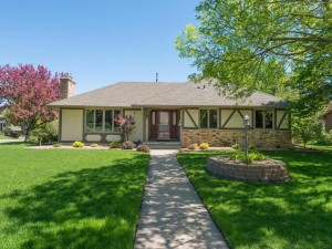 1506 Kelly Drive Golden Valley, Mn 55427