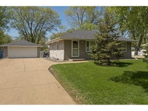 11754 Norway Street Nw Coon Rapids, Mn 55448