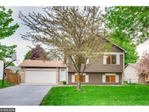 18996 Pennington Avenue Eden Prairie, Mn 55346