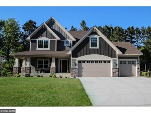 879 Pinetree Court Little Canada, Mn 55109