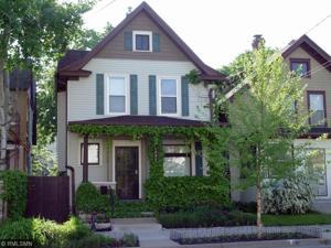 1905 10th Avenue S Minneapolis, Mn 55404