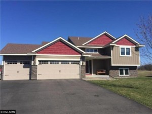 16405 Wintergreen Street Nw Andover, Mn 55304