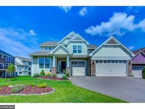 4548 Bailey Lake Drive Woodbury, Mn 55129