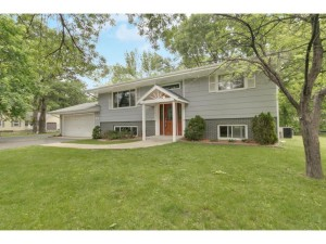 755 Tanglewood Drive Shoreview, Mn 55126