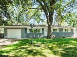 237 104th Lane Nw Coon Rapids, Mn 55448