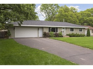 115 102nd Lane Nw Coon Rapids, Mn 55448