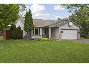 12154 Lily Street Nw Coon Rapids, Mn 55433