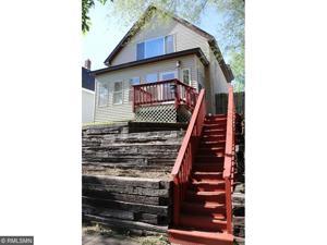 1365 Reaney Avenue Saint Paul, Mn 55106