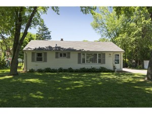 3975 Homewood Avenue White Bear Twp, Mn 55110