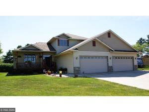 828 Green Acre Court Belle Plaine, Mn 56011