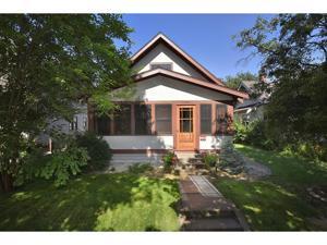 4248 Aldrich Avenue S Minneapolis, Mn 55409