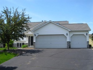 3284 131st Avenue Nw Coon Rapids, Mn 55448