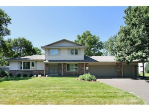 457 Oday Circle S Maplewood, Mn 55119