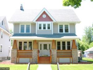1882 Iglehart Avenue Saint Paul, Mn 55104