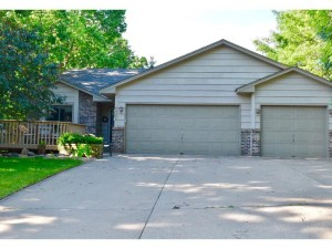 5284 143rd Avenue Nw Ramsey, Mn 55303