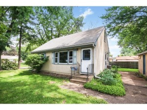 7116 Clayton Avenue Inver Grove Heights, Mn 55076