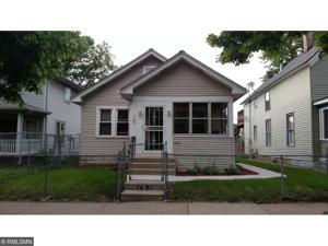 703 Fuller Avenue Saint Paul, Mn 55104