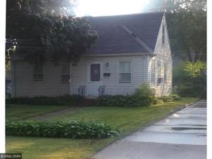 7512 Emerson Avenue S Richfield, Mn 55423