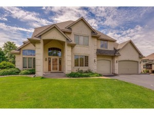 5732 Pond Court Shoreview, Mn 55126
