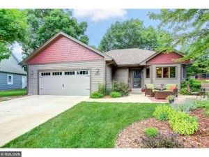 6639 Pelican Place Lino Lakes, Mn 55014