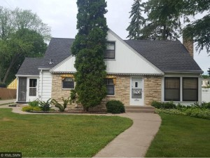 1701 Holton Street Falcon Heights, Mn 55113