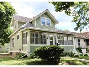 1362 Blair Avenue Saint Paul, Mn 55104