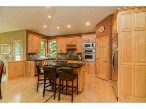 1082 S Trappers Crossing Lino Lakes, Mn 55038