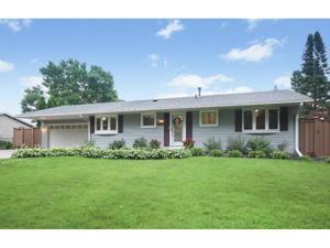 7811 Ivystone Avenue S Cottage Grove, Mn 55016