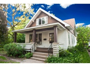 1677 Blair Avenue Saint Paul, Mn 55104