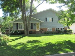 4632 Gettysburg Avenue N New Hope, Mn 55428