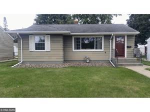 1700 Montana Avenue E Saint Paul, Mn 55106