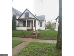 772 Magnolia Avenue E Saint Paul, Mn 55106