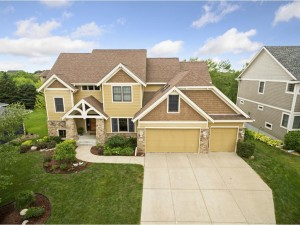 1444 Whistler Point Road Woodbury, Mn 55129