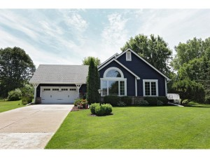 214 Meadowood Place Vadnais Heights, Mn 55127