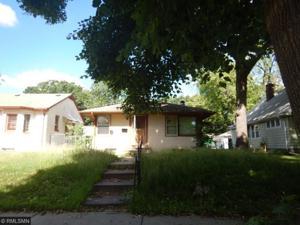 3235 Thomas Avenue N Minneapolis, Mn 55412