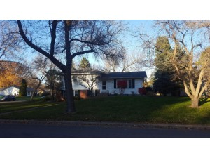 2617 103rd Avenue Nw Coon Rapids, Mn 55433