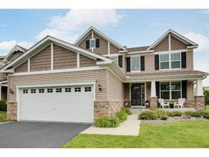 15339 Plumstone Drive Eden Prairie, Mn 55347