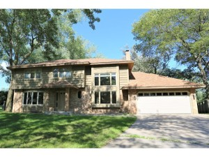 1514 99th Circle Nw Coon Rapids, Mn 55433