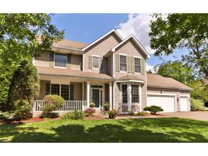 2464 Winthrop Court Mendota Heights, Mn 55120