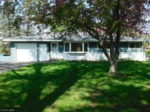 245 Hanska Court Shoreview, Mn 55126